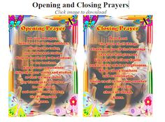 BULLETIN Wall Decors, Classroom Structuring and Instructional Materials Collection Classroom Prayer, Teacher Prayer, Classroom Rules Poster, Classroom Bulletin Boards, Art Classroom, Teacher Classroom Decorations, Classroom Design, School Rules Activities, Closing Prayer