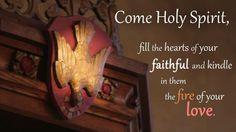 pentecost devotions lutheran