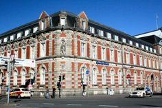 Altes Postamt, flensburg