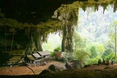 :0) cave home.