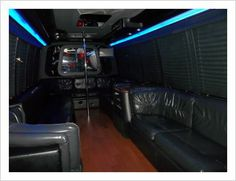 Hummer Limo, Bus Interior, Party Bus, Transportation, Buses, Cars, Luxury, Autos, Busses
