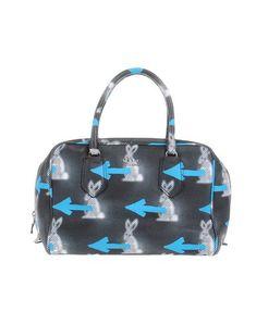 f1a40f6be5da Сумки С Короткими Ручками И Клатчи Для Женщин от Prada - YOOX Россия  Burberry Bags,