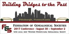 Federation of Genealogical Societies - 2017 Conference Hotels