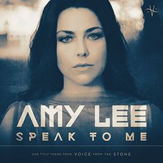 """Speak To Me (From """"Voice From The Stone"""") BMG Rights Mana..."""