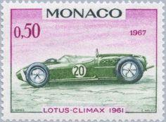 Lotus-Climax 1961