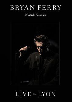 Bryan Ferry / Live In Lyon