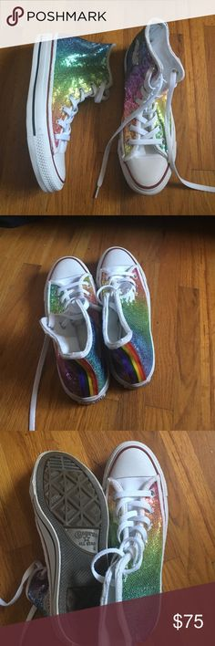 D, Sneakers and Converse on Pinterest