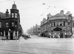 Harehills Road / Beckett Street Junction