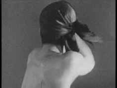 Meditation on Violence - Maya Deren - YouTube