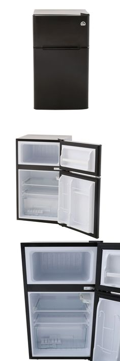 other and freezers igloo 32 cu ft mini in black