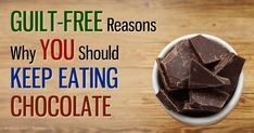 Certain gut microbes break down and ferment the components in dark chocolate, turning them into absorbable anti-inflammatory compounds that benefit your health. http://articles.mercola.com/sites/articles/archive/2014/12/08/gut-microbes-make-dark-chocolate-healthy.aspx
