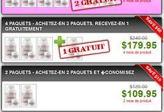 Breast Actives Prix – Combien ça coûte Breast Actives?   Santé Examen