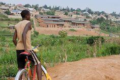 The Umubano Primary School