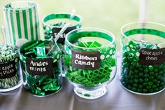 #candy  Photography: Brosnan Photographic - brosnanphotographic.com  Read More: http://www.stylemepretty.com/2014/03/17/irish-inspired-wedding-at-tir-na-nog-estate/