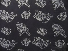US $12.99 New in Crafts, Sewing & Fabric, Fabric Elephant Fabric, Worlds Largest, Sewing, Crafts, Ebay, Dressmaking, Manualidades, Couture, Sew