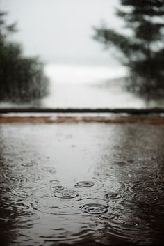 vintage-fawn:   rain does it to me every  time. by (tara on the wander)  Pretty Baby
