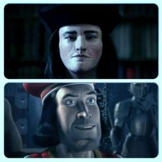 similarities between iago and richard iii Compare richard iii to iago disclaimer: this essay has been submitted by a  student this is not an example of the work written by our professional essay  writers.