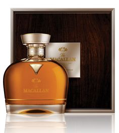 The Macallan Collection, el mejor whisky del mundo Cigars And Whiskey, Scotch Whiskey, Bourbon Whiskey, Whiskey Bottle, Malta, Spirit Drink, Strong Drinks, Single Malt Whisky, Wine And Liquor