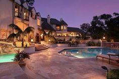 my future house!i hope :D Hd Wallpaper, Amazing Wallpaper, Modern Wallpaper, Dream Homes, My Dream Home, Dream Big, Belle Villa, Big Houses, Luxury Houses