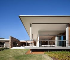 South-Western Australia Residence by Tierra Design