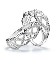 Sterling Silver Wave Ring ~ Order at www.youravon.com/atodd