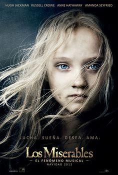 2012 - Los miserables - Les Misérables