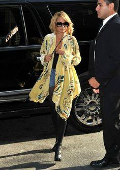 Como llevar un kimono | Galandena