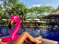 While enjoying life, in Thailand resort Thailand Resorts, Enjoying Life, Lifestyle, Outdoor Decor
