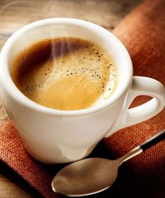 Foods that Cause Ageing - Caffeine