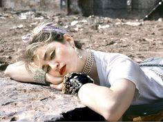 Fotos raras da jovem Madonna (13)