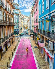 16 Bucket List Things To Do In Portugal For The Most Epic Trip Ever - - Have the best trip to Portugal ever! Sintra Portugal, Visit Portugal, Spain And Portugal, Portugal Vacation, Portugal Travel, Portugal Tourism, Monte Everest, Places To Travel, Places To Visit