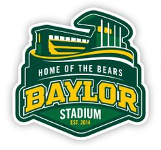 Baylor Stadium | Home of the Bears