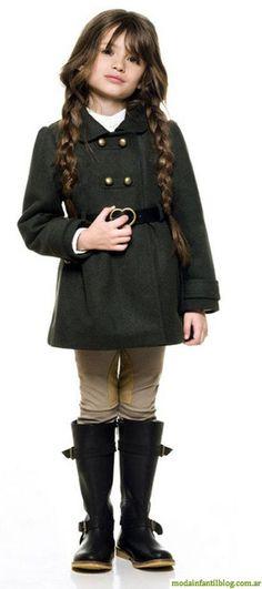 9991a63761e Moda Infantil Blog  CHEEKY OTOÑO INVIERNO 2012 Moda Otoño Invierno
