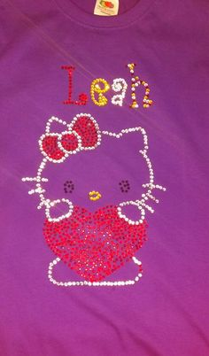 kids fashion catwalk parties were kids design their own T-shirt then rock the runway.