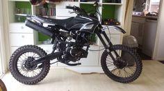 Loncin Pitbike 250 cc #tekoop #aangeboden in de groep van Motortreffer #motorentekoopmt #motortreffer #loncin #loncinpitbike250 #pitbike #pitbike250