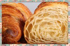 Рецепт Круассаны. . Рецепт c фото от FATIMA 22 декабря 2014, 10:45, мы подскажем, как приготовить!