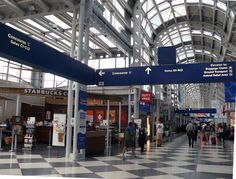 Chicago O'Hare International Airport - Bing Images