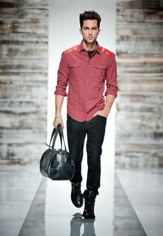 15 Best Get The Look Menswear Images Man Fashion Men Fashion