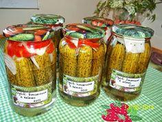 Blog Maminek kulinarny Dhal, Salsa, Canning, Blog, Pickling, Preserve, Salsa Music, Restaurant Salsa, Blogging