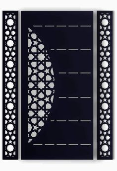The file contain cnc model to cut (doors, windows and more) like what you see in the product picture. Laser Cut Panels, Laser Cut Metal, Laser Cutting, Steel Gate Design, Door Gate Design, Double Doors Interior, Door Design Interior, Modern Entry Door, Plasma Cutter Art