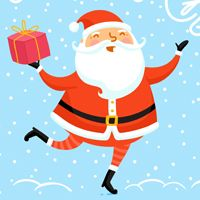 How to Create a Cartoon Holiday Illustration using CorelDRAW (via vector.tutsplus.com)