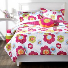 1000 images about chambre fille on pinterest kids for Housse de couette sears