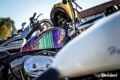 #sportster #fuel #tank #metalflake #color #kustomkulture #hillsrace #harley #harleydavidson