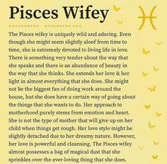 Pisces And Aquarius, Pisces Traits, Pisces Love, Pisces Quotes, Zodiac Signs Pisces, Pisces Woman, Zodiac Signs Astrology, Zodiac Star Signs, Zodiac Facts