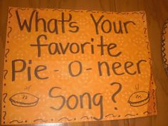 Patties Primary Place: 8 Songs for Pioneer Day Singing Time Fun