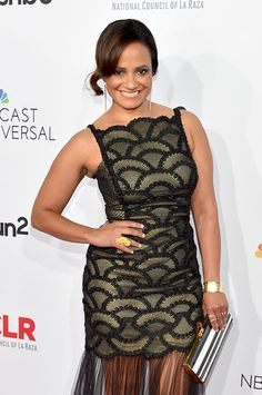 Dominicana Judy Reyes attended Planned Parenthood's 2007 gala and also hosted one of the group's events Got Married, Getting Married, Hispanic Actresses, Judy Reyes, The Awful Truth, Devious Maids, Glamour Shots, Sophia Loren, Episode 3