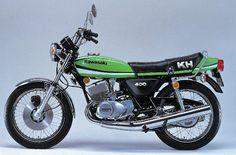 kawasaki bike kh - Google 検索
