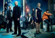 Spindle's Best TV of 2013, from Breaking Bad to The Big Reunion: http://spindlemagazine.com/2013/12/spindle-best-tv-2013/