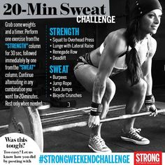 Health And Fitness - Simply invigorating fitness idea. Those super useful health fitness workout tips information ref id 4871297429 created on this date 20191004 Hiit, Training Fitness, Circuit Training, Training Plan, Weight Training, Training Tips, Body Fitness, Physical Fitness, Health Fitness