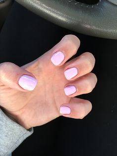 OPI Mod About You gel nails
